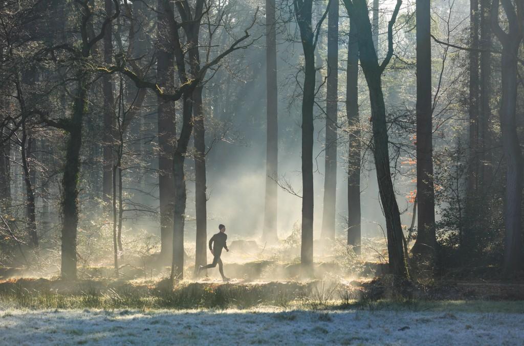 Intervaltraining hardlopen