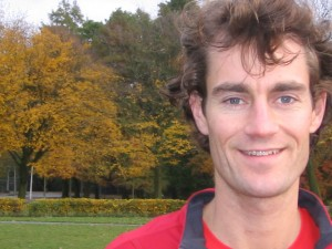 Floris Valkema trainer hardlopen amsterdam